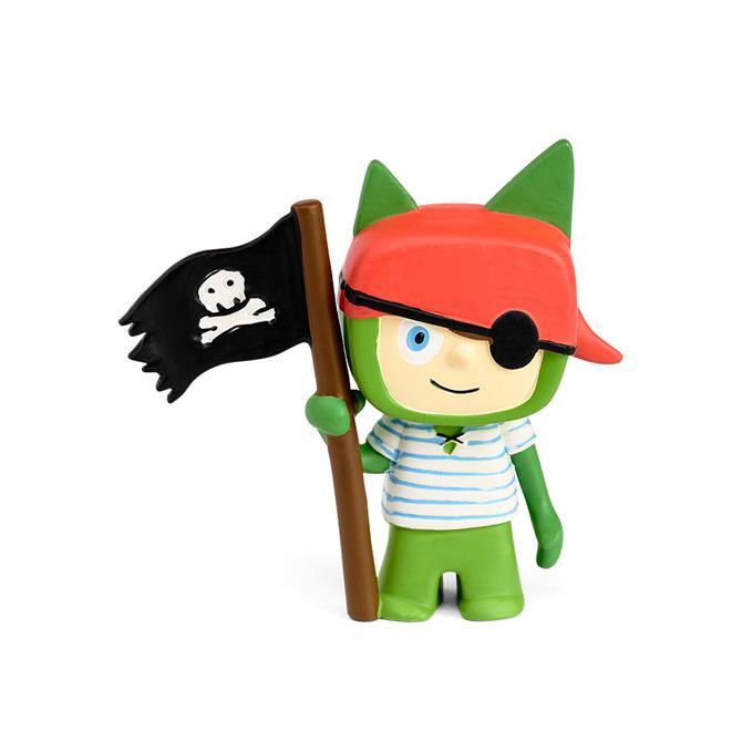 Tonies Creative Tonie Pirate