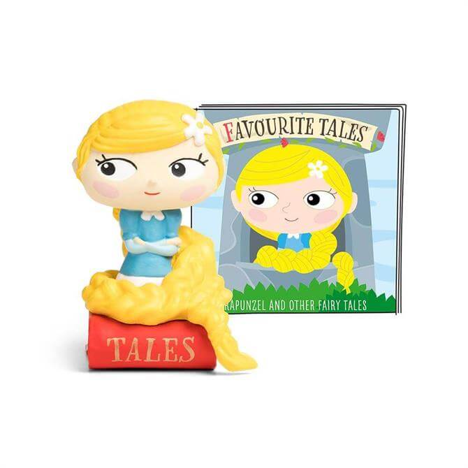 Tonies Favourite Tales - Rapunzel and Other Fairy Tales