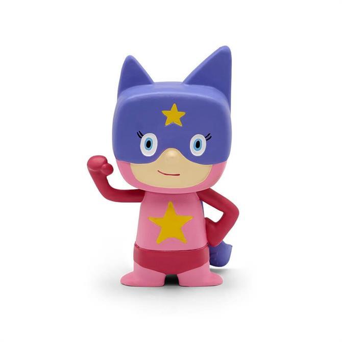 Tonies Creative Tonie Superhero Girl