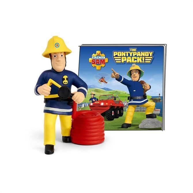 Tonies Fireman Sam The Pontypandy Pack