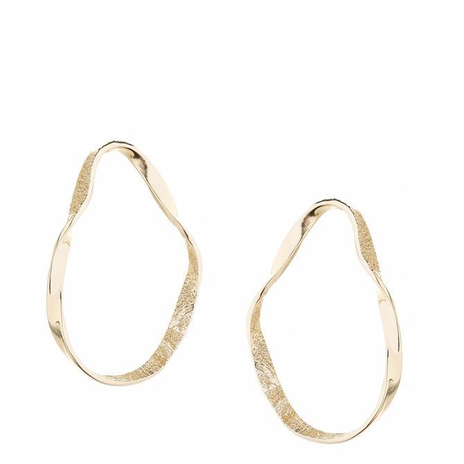 Tutti & Co Organic Earrings