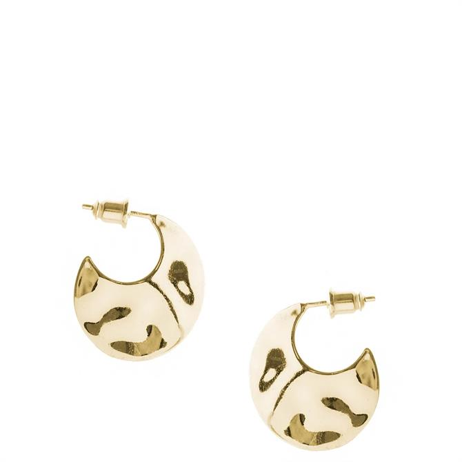 Tutti & Co Ripple Earrings