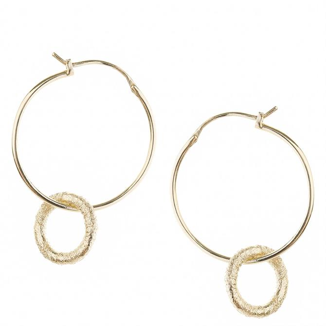 Tutti & Co Salt Earrings