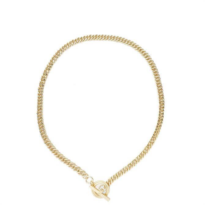 Tutti & Co Atlantic Necklace
