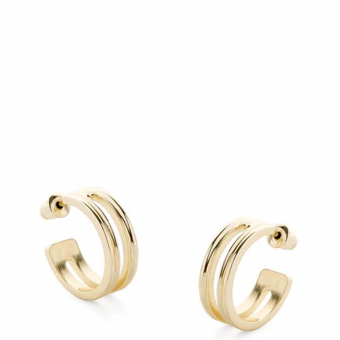 Tutti & Co Balance Earrings