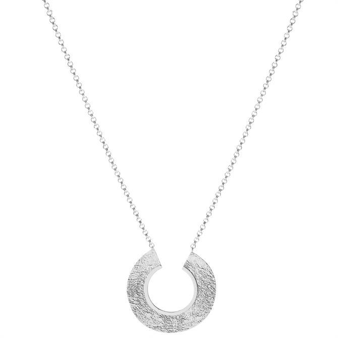 Tutti & Co Earth Necklace