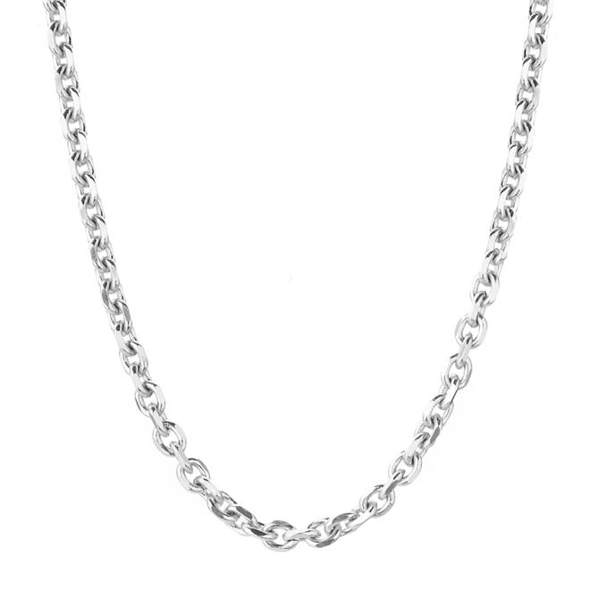 Tutti & Co Frame Necklace