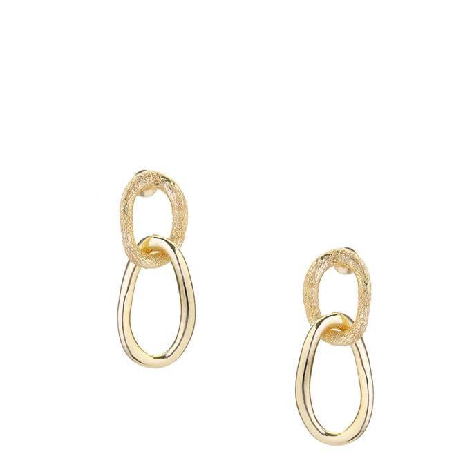 Tutti & Co Fusion Earrings