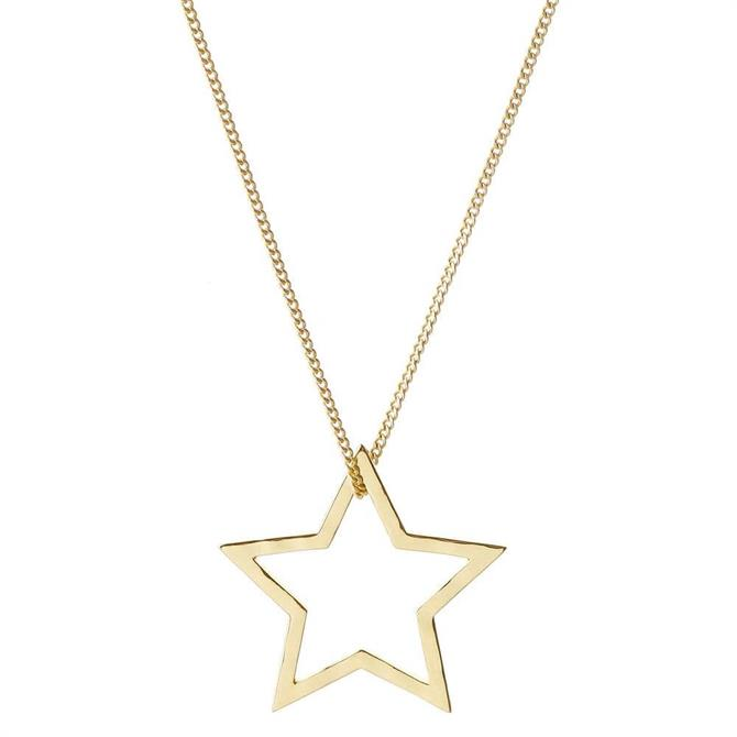 Tutti & Co Neptune Necklace