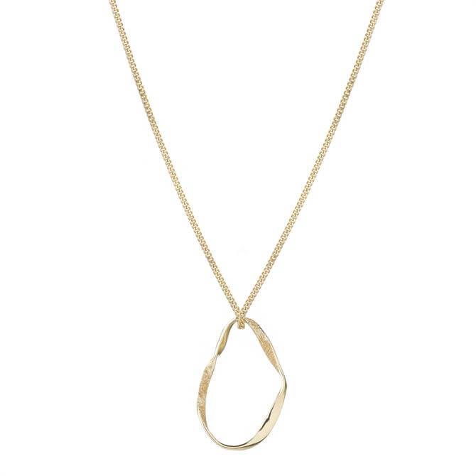 Tutti & Co Organic Necklace