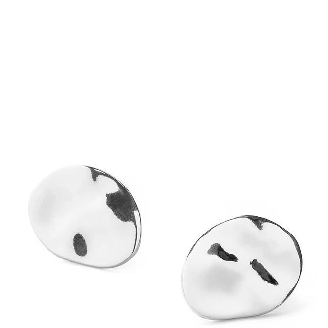 Tutti & Co Water Stud Earrings