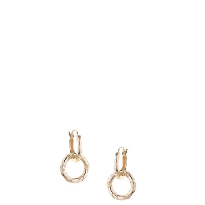 Tutti & Co Ash Earrings
