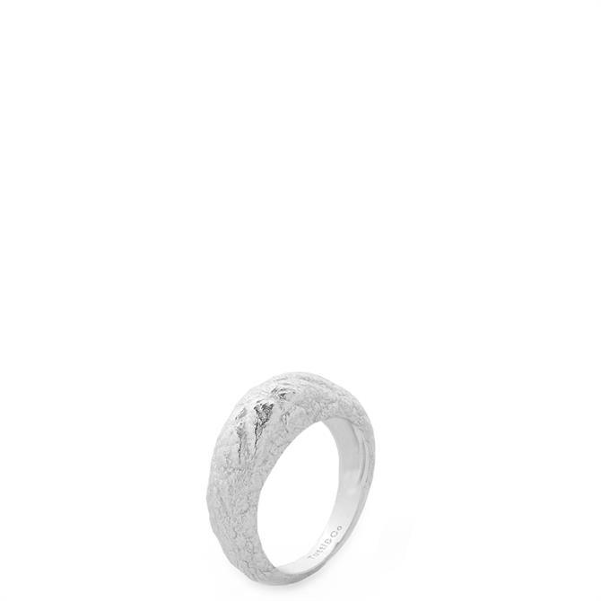 Tutti & Co Dome Ring