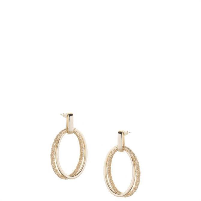 Tutti & Co Echo Earrings