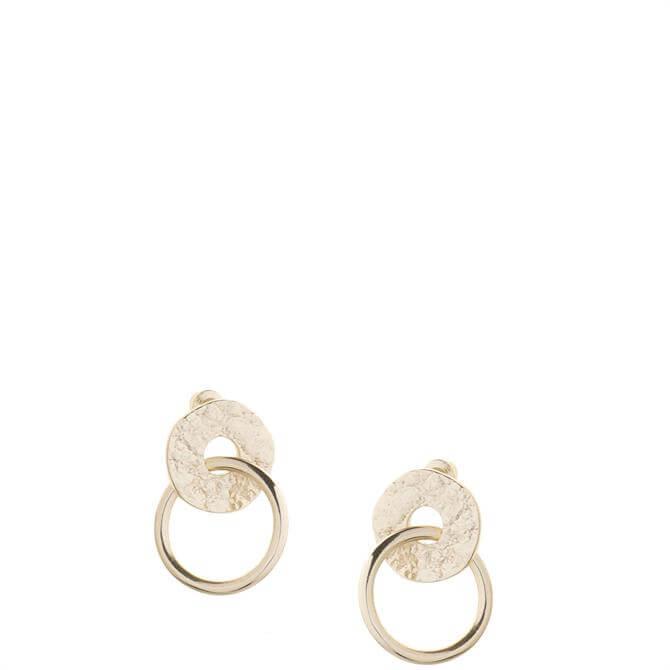 Tutti & Co Infinity Earrings