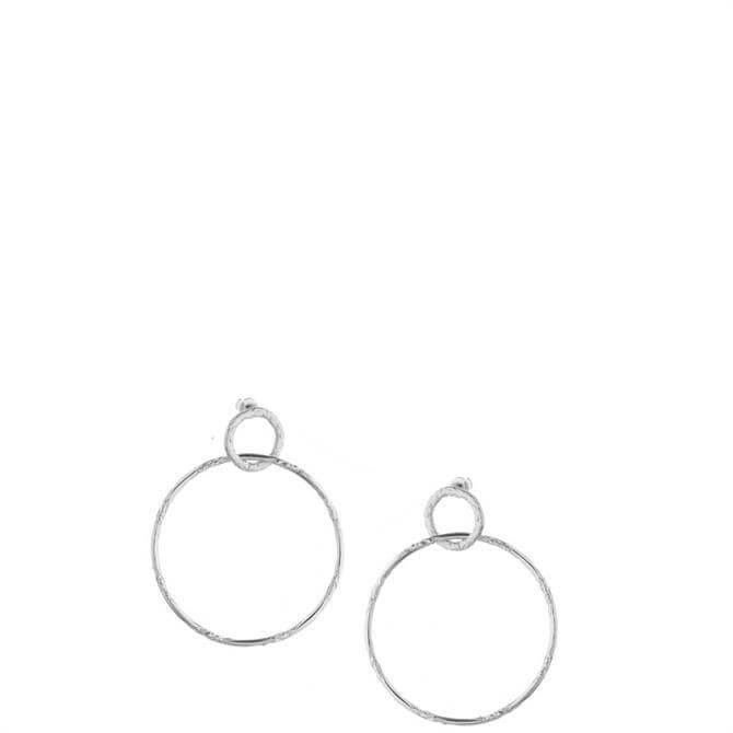 Tutti & Co Sage Earrings