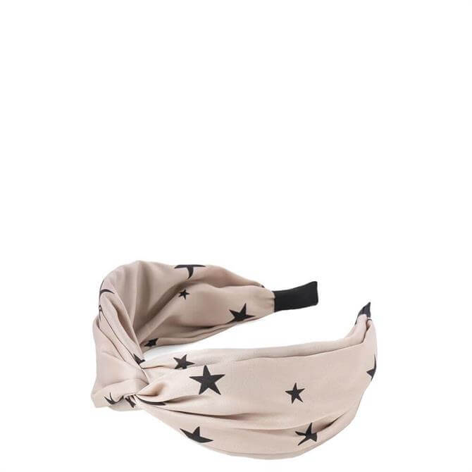 Tutti & Co Starlight Twist Headband