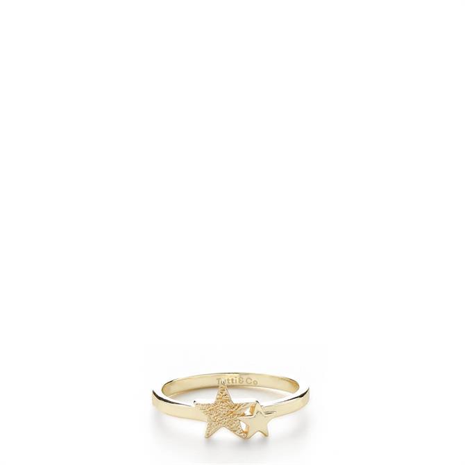 Tutti & Co Starlight Ring