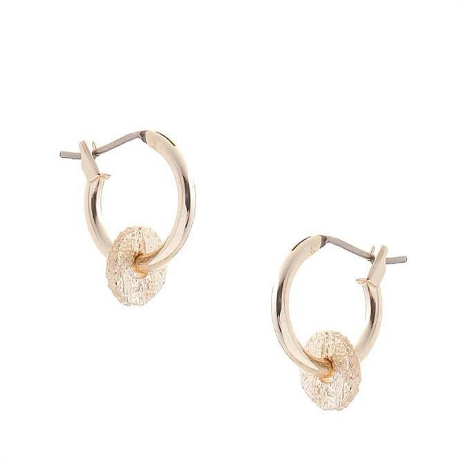 Tutti & Co Cedar Earrings