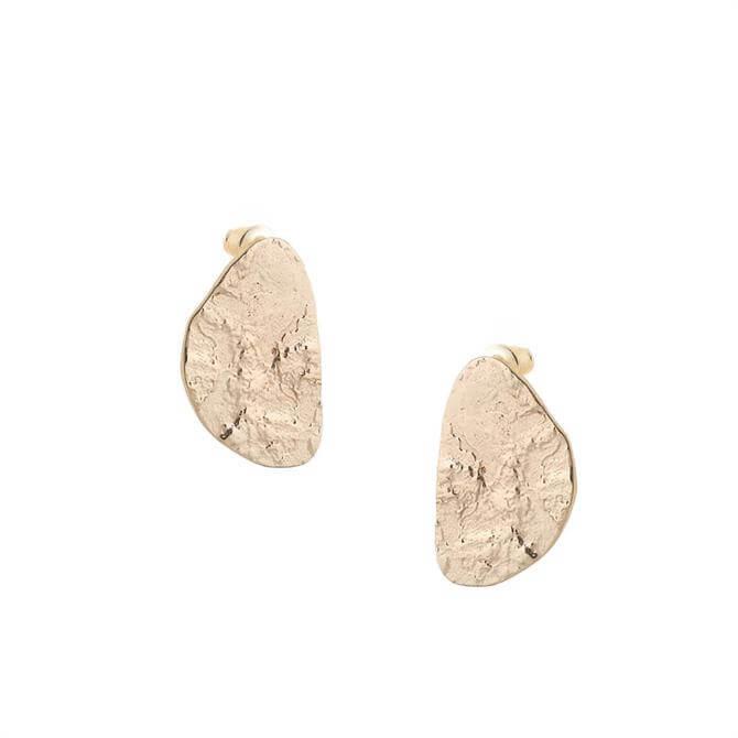 Tutti & Co Cloud Earrings