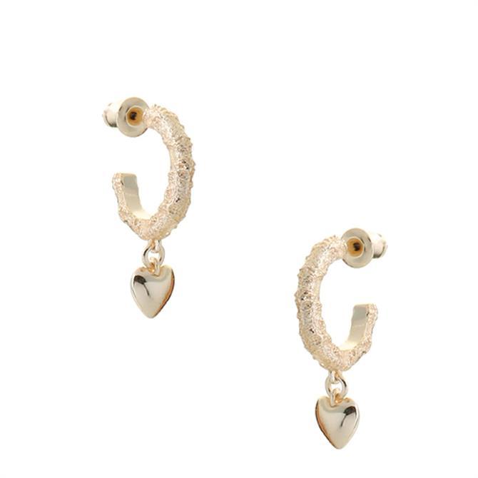 Tutti & Co Courage Earrings