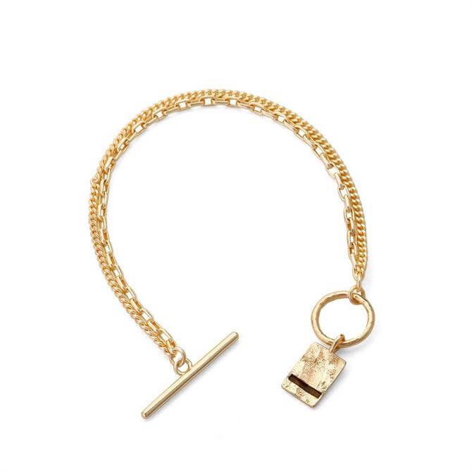 Tutti & Co Enamel Bracelet