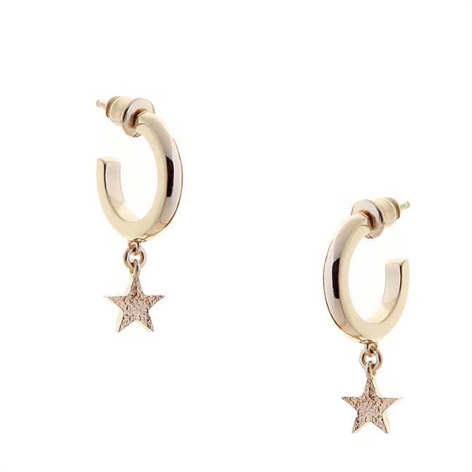 Tutti & Co Gaze Earrings
