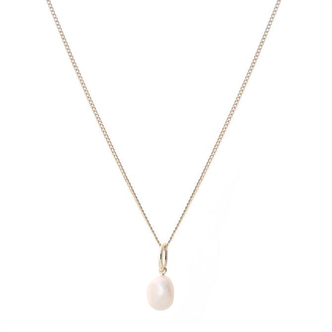 Tutti & Co Pearl Necklace