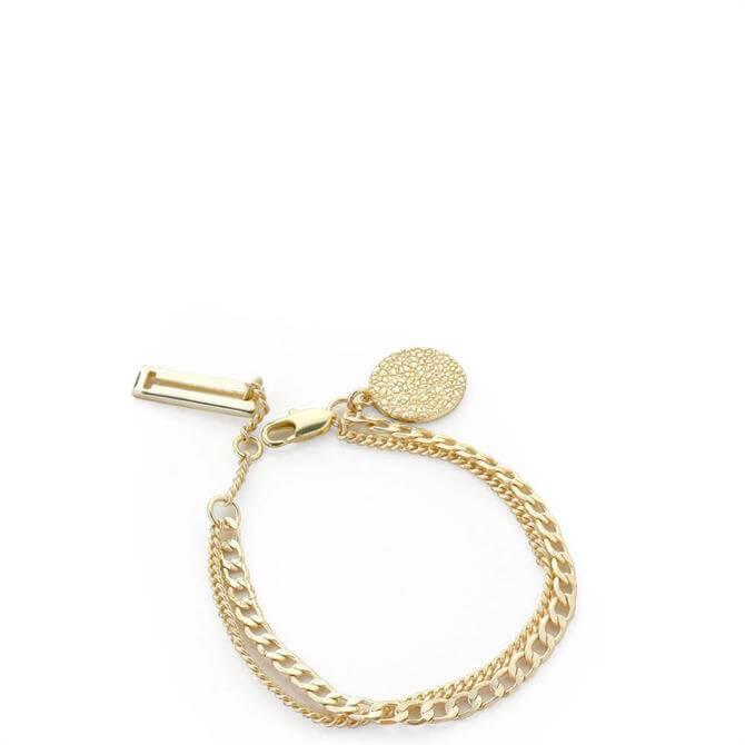 Tutti & Co Surface Bracelet