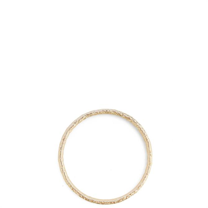 Tutti & Co Texture Bangle