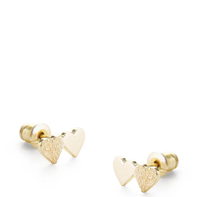Tutti & Co Connect Earrings