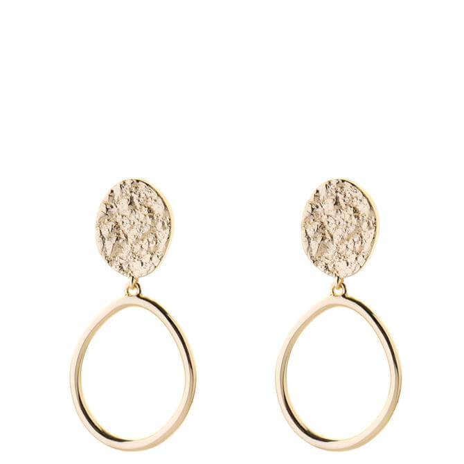 Tutti & Co Flourish Earrings