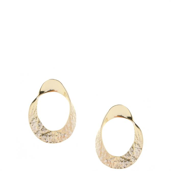 Tutti & Co Reflection Earrings