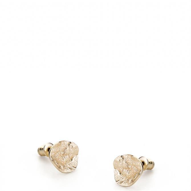Tutti & Co Shell Earrings