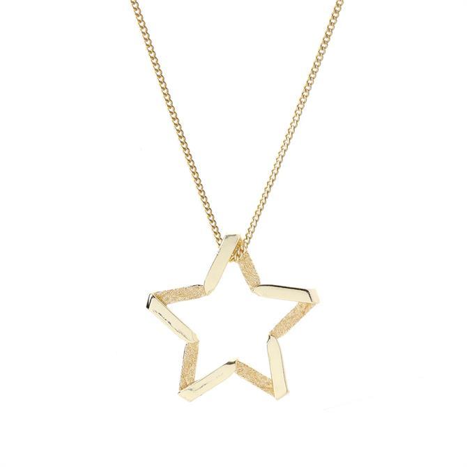 Tutti & Co North Star Necklace