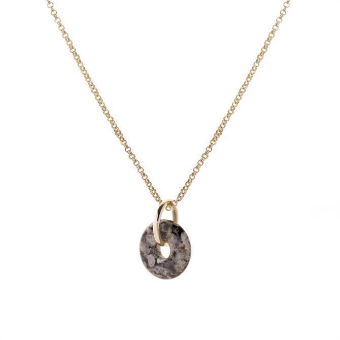 Tutti & Co Radiant Necklace