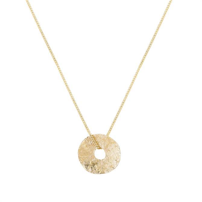 Tutti & Co Sole Necklace