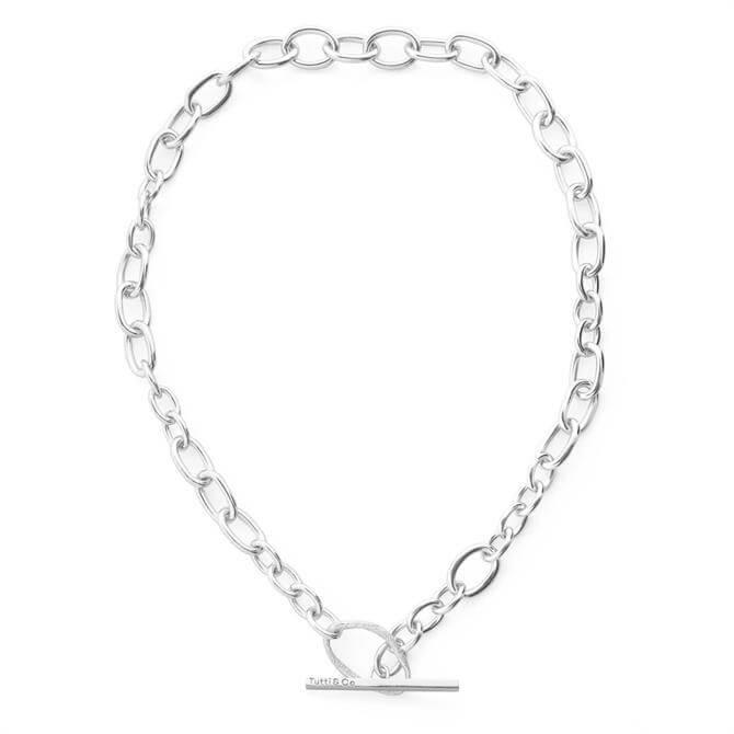 Tutti & Co Rise Necklace