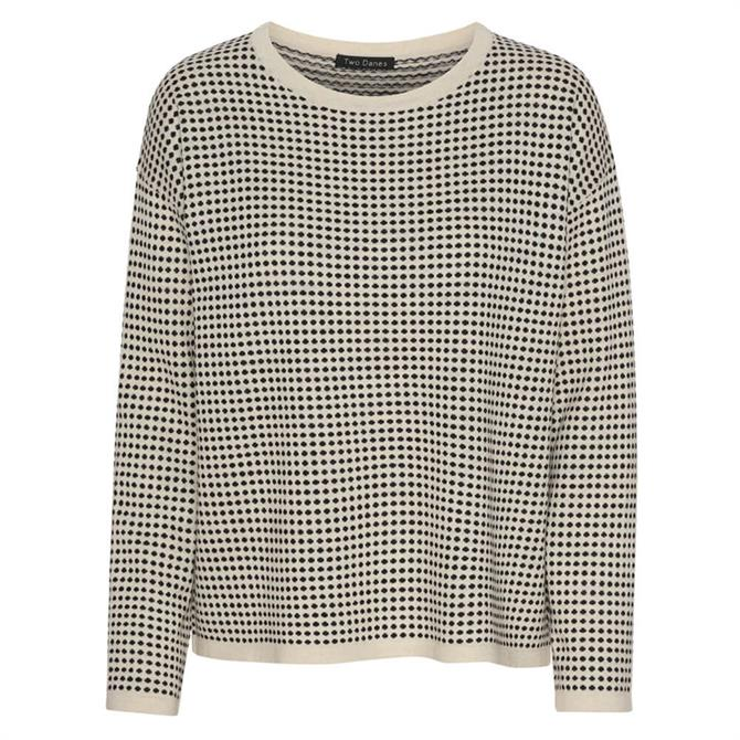 Two Danes Amy Jumper