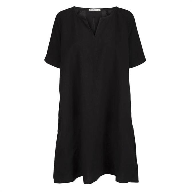 Two Danes Laica Short Sleeved Dress