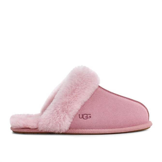 UGG Scuffette ll Shell Sheepskin Mule Slippers
