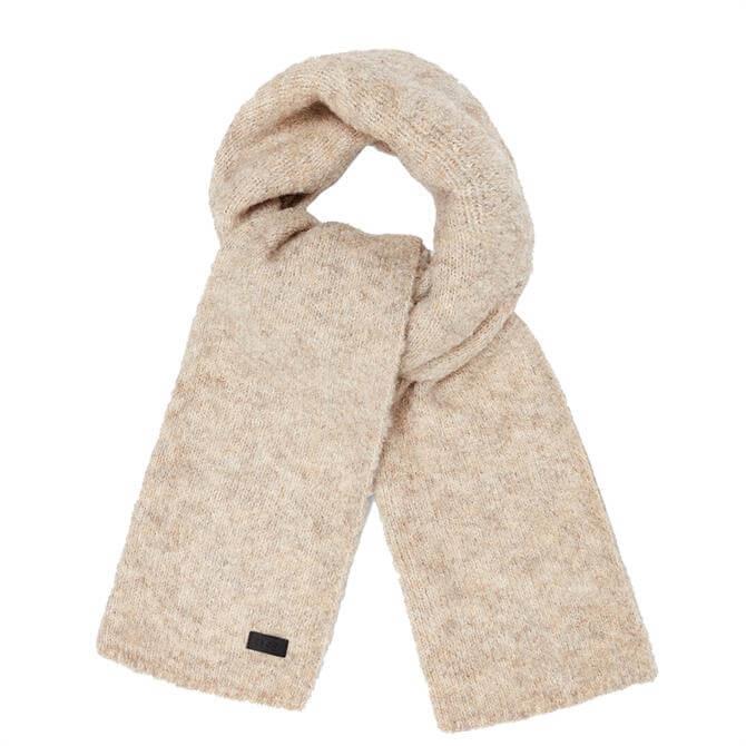 UGG Women's Boucle Blanket Scarf