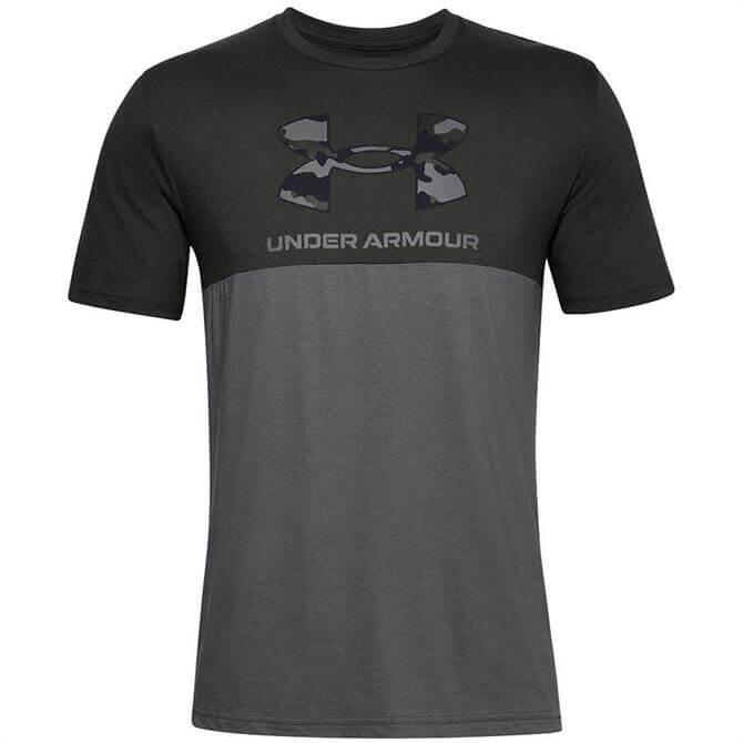 Under Armor T-Shirt Camo