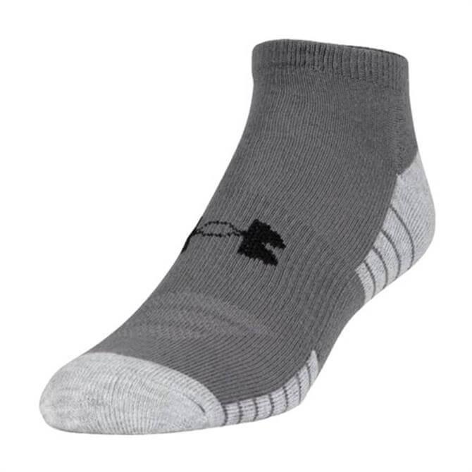 Under Armour UA HeatGear No Show Socks
