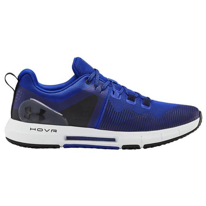 Under Armour Men's HOVR Rise Training Shoes - Blue