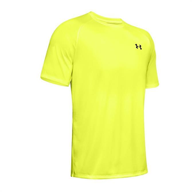 Under Armour Men's UA Short Sleeve T-Shirt
