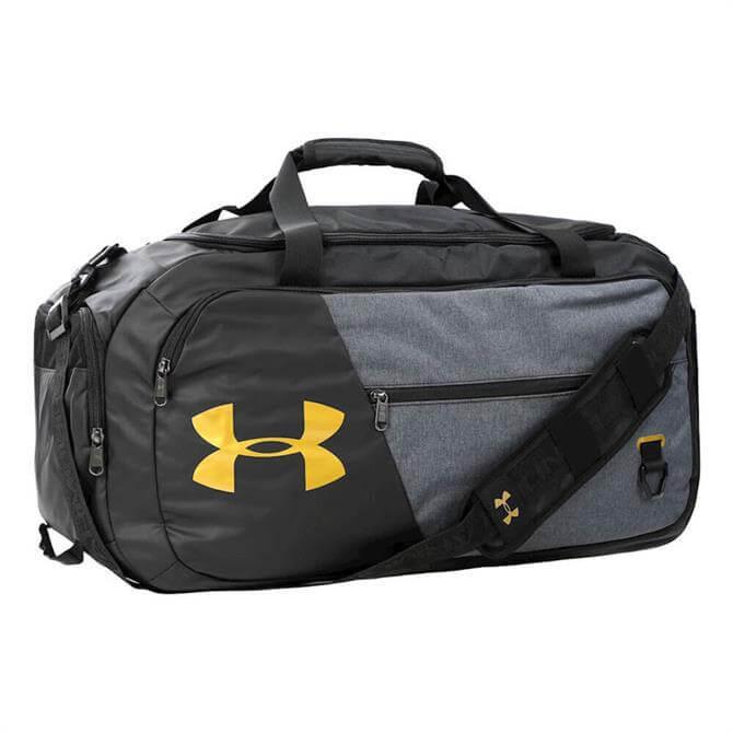 Under Armour Undeniable 4.0 Medium Duffle Bag
