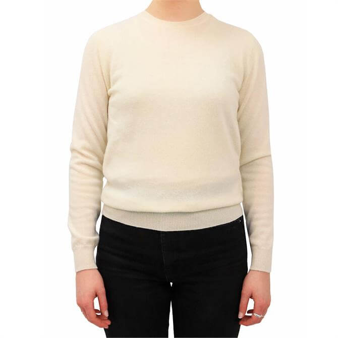 United Colors of Benetton Crew Neck Wool Sweater