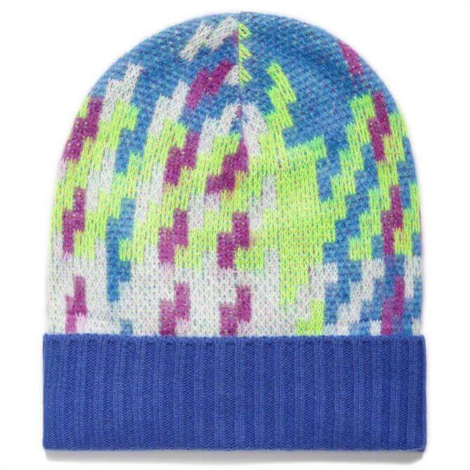 United Colors of Benetton Mohair Blend Hat