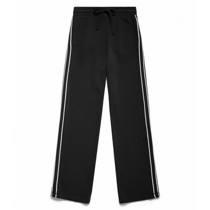 United Colors of Benetton Side Stripe Trousers